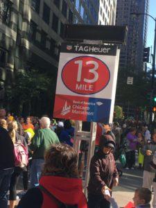 chicago-marathon-mile-13-halfway-point