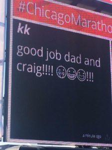 chicago-marathon-tweet-screen-dr-craig-evans