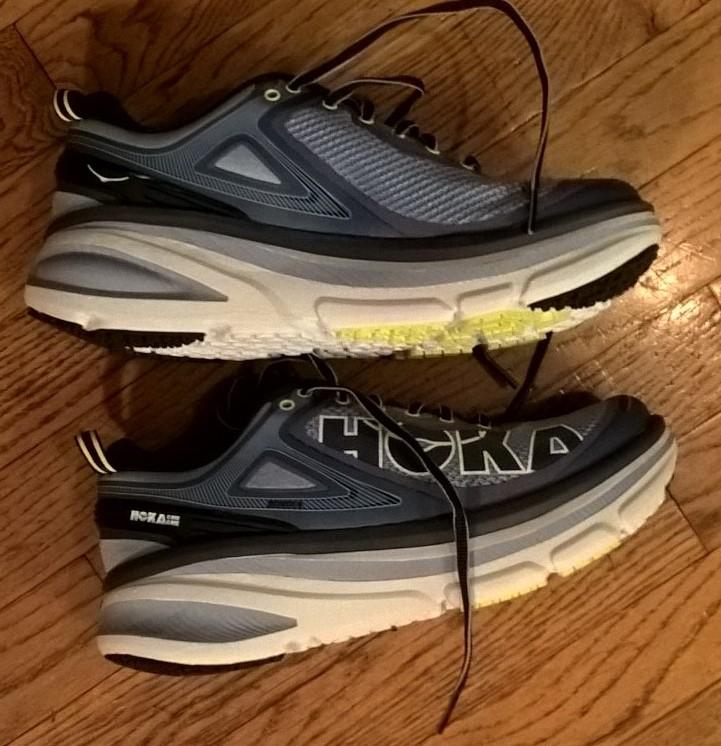 Are Hoka Shoes Good For Heel Spurs