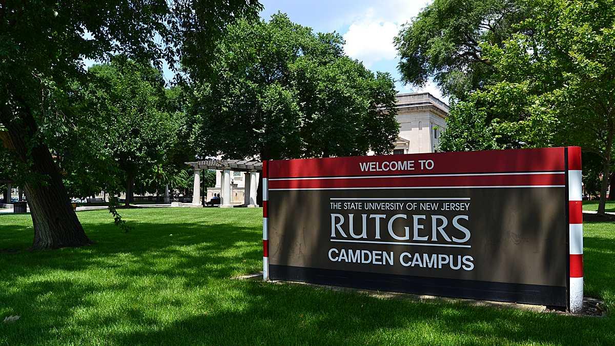 Rutgers University Camden >> South Jersey Running Races Archives - Dr. Mark Kemenosh ...