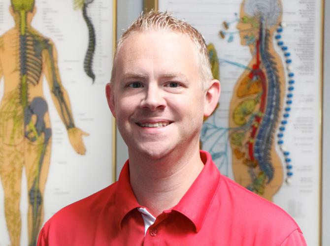 Dr. Craig S. Evans