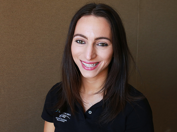 Dr Trisha Sileo