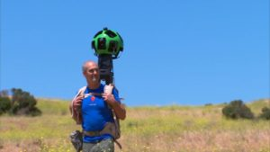 google-street-view-hiker-back-pack-mapping-trails