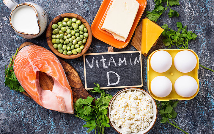 Can Vitamin D protect against respiratory illness?