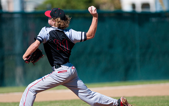 Pitchers: improving mobility can prevent Tommy John injury