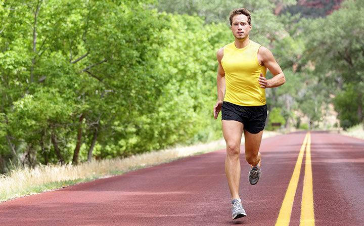Strength Training - for runners