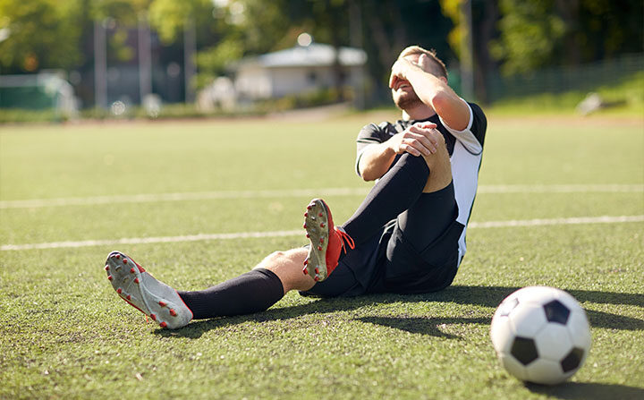 How Chiropractic Helps with Sports (and COVID-19) Injuries