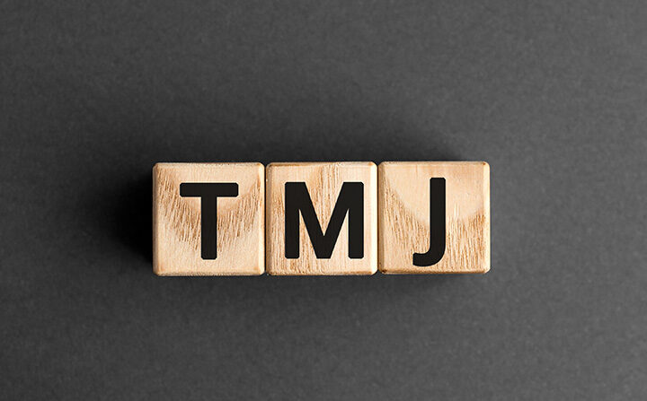 TMJ, jaw pain, stress and chiropractic