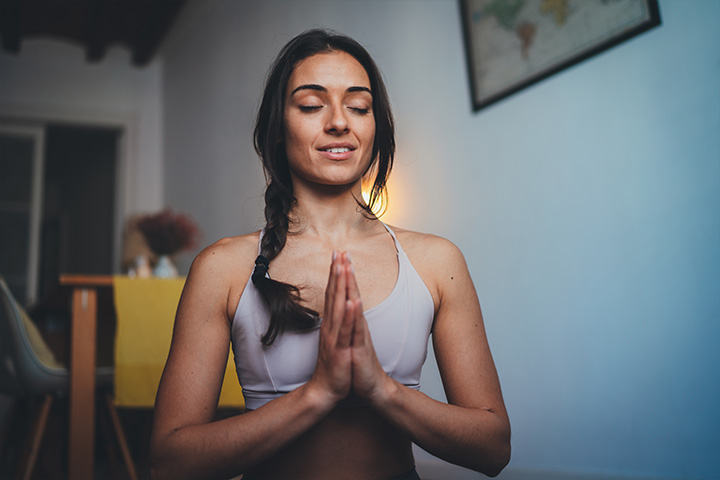 For chronic pain: meditation can help, long-term—with no risk or side effects